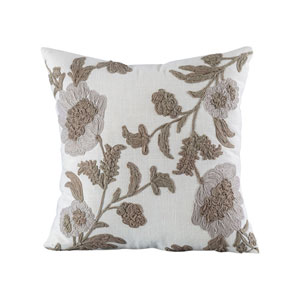 Olivia Coco Accent Pillow