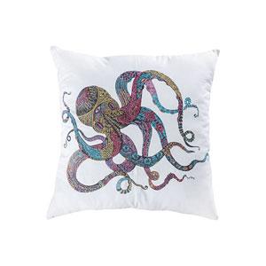 Arista Boho Hues Accent Pillow