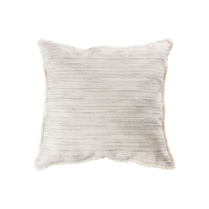 Mossley Cream Accent Pillow