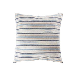 Mossley Blue Accent Pillow