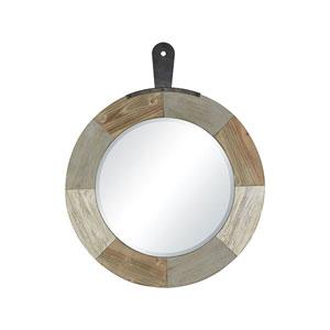 Carril Wall Mirror
