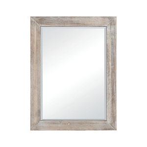 Larose 23-Inch Wall Mirror