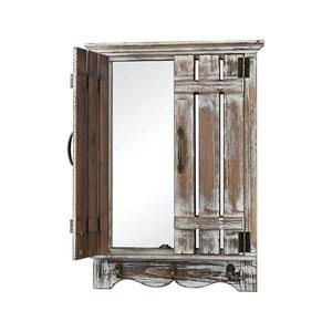 Terrace Wall Mirror
