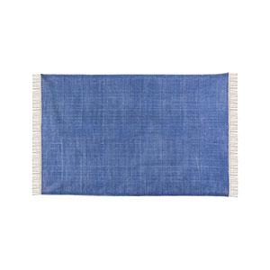 Americana Soft Blue Area Rug