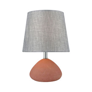 Daplin Coral One-Light Table Lamp