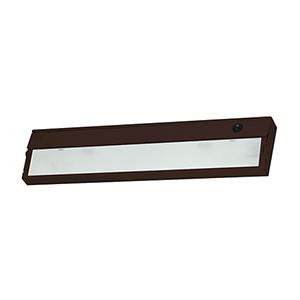 ZeeLite Bronze Two-Light LED Under Cabinet