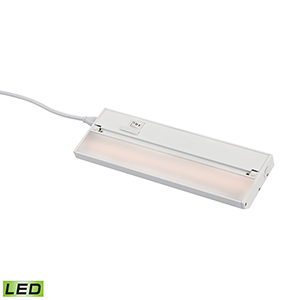 ZeeLED Pro White 3000K LED Under Cabinet