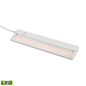 ZeeLED Pro White 9W LED Under Cabinet
