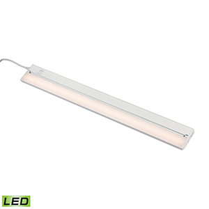 ZeeLED Pro White LED Under Cabinet