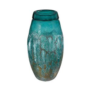 Tierra Emerald Vase
