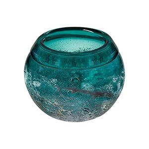 Tierra Emerald Bowl