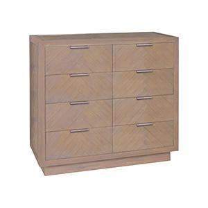Classic Gray Cabinet