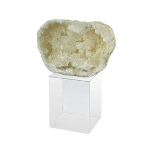 Grand Duchess Agate and Crystal Stand - Small