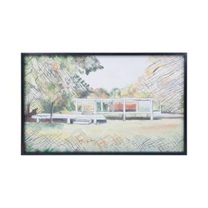 Farnsworth House Wall Art