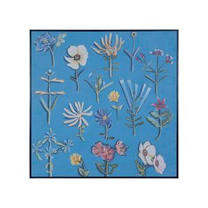 Dried Flowers I Wall Art
