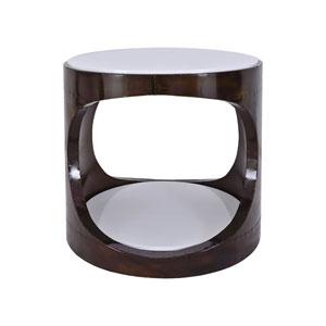 Mister Turret Side Table