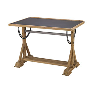 Collegio Natural Woodtone Desk