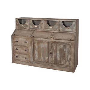 Kitchen Storage Castel Gate Cabinet