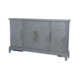 Manor Manor Garden Gate Estate Credenza