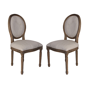 Allcott Toffee Chair
