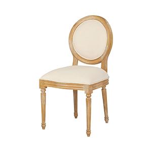 Allcott Classic Artisan Stain Chair