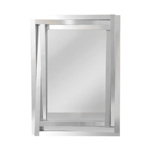Tiverio Rectangle Mirror