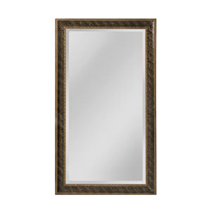Clearfield Antique Silver and Gold 46 x 82-Inch Rectangle Mirror