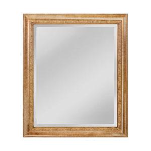 Landers Venetian Gold 22 x 26-Inch Mirror