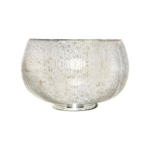 Scarlette Antique Silver Bowl