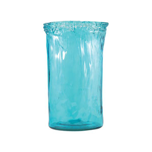 Maya Aroma Blue Vase