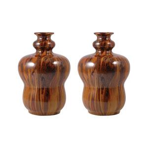 Arlo Glazed Montana Ten-Inch Vase