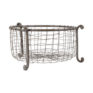 Rockwell Natural Fruit Basket
