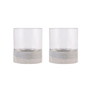 Emerson Ash Candle Holder
