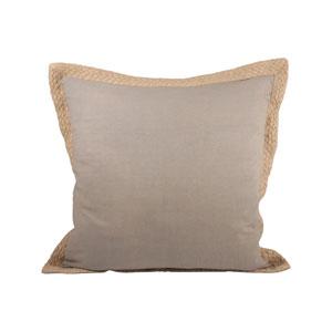 Harrison Chateau Graye Throw Pillow