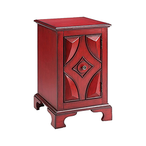Sookie Red Cabinet