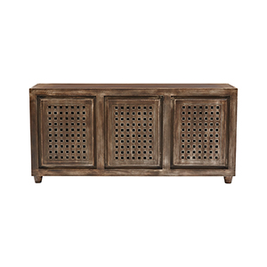 Gladys Brown Console