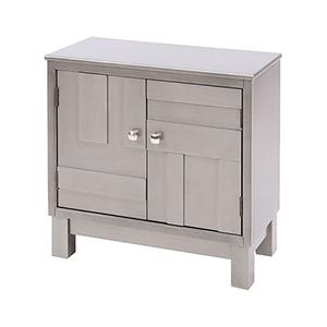 Croft Silver Cabinet