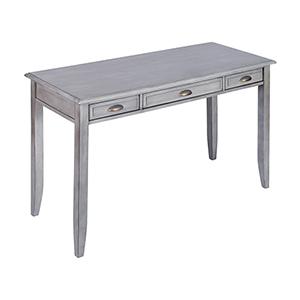 Beatrix Grey Desk