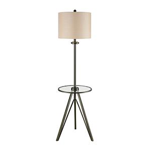 Molu Oil Rubbed Bronze One-Light Floor Lamp