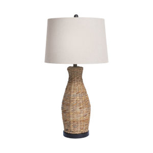 Primi Natural One-Light Table Lamp