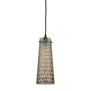 Jerard Oil Rubbed Bronze One-Light Mini Pendant