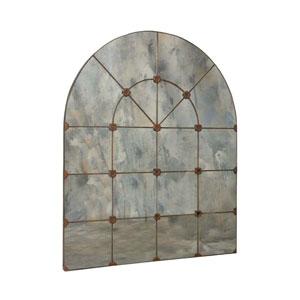 Gilded Arch Black Mirror