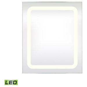 Maison 40 x 32-Inch Vanity LED Mirror