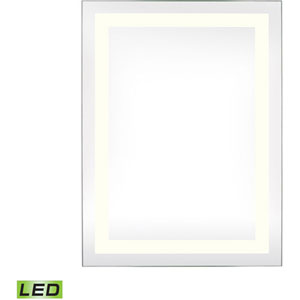Montpellier 32 x 24-Inch Vanity LED Mirror