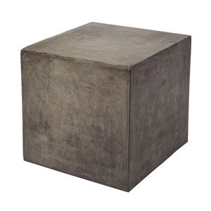 Cubo Concrete Table