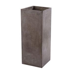 Al Fresco Concrete 39-Inch Planter