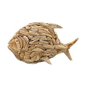 Islamorada Driftwood 31-Inch Fish