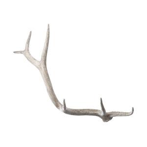 Weathered Resin Elk Antler