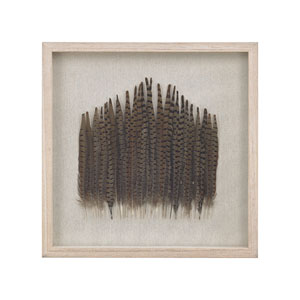 Montpellier Bleached Wood Wall Decor