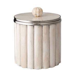 Bone Rod Pattern Ice Bucket